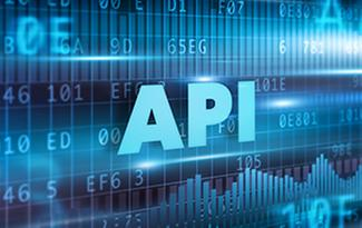 "Mit der Videoüberwachungsplattform """"Application Programming Interface"" (API) sollen Sicherheitskameras in intelligente Business-Tools verwandelt werden."